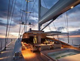 Discover Papua New Guinea On Board Sailing Yacht VERTIGO