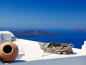 Enjoy a Late Summer Charter in Greece and Turkey this October