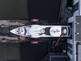 Amels launches first Limited Editions 206 superyacht