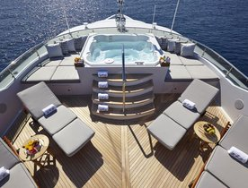 Charter Yacht 'Zoom Zoom Zoom' Open In The Caribbean This New Year
