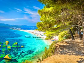Croatia to welcome yacht charters this summer
