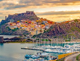 Discovering the Secrets of Sardinia
