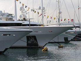 More Info on New Phuket Charter Yacht Show in Thailand