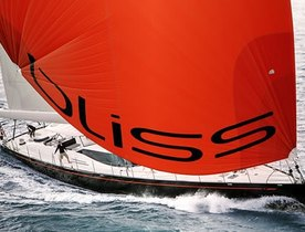 Sailing Yacht BLISS Lowers Rate