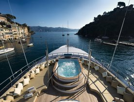 Save 20% On Board Oceanco Superyacht 'The Wellesley'