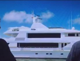 """Inside """"Axe"""" Axelrod's Yacht Featured In Billions TV Series"""