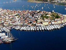 East Med Yacht Show 2015
