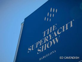 Brand new event The Superyacht Show gets underway