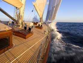 S/Y THIS IS US Set to Receive Her Spanish Charter Licence