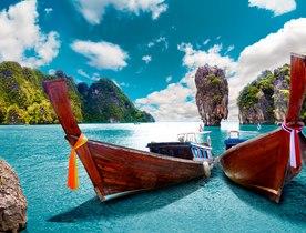 Thailand becomes the world's third superyacht charter destination