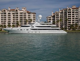 Charter Yacht 'Double Down' To Attend the Cannes Yachting Festival 2017