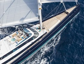 Superyacht AQUIJO Opens for Charter in Cuba