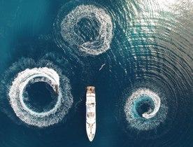 Superyacht 'La Dea II' Open For Charter In Spain This July