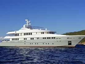O'CEANOS Charter Yacht Offering Reduced Rates
