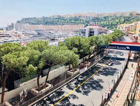 Monaco Historic Grand Prix 2018 gets underway