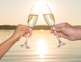 Book a Last-Minute New Year's Eve Charter