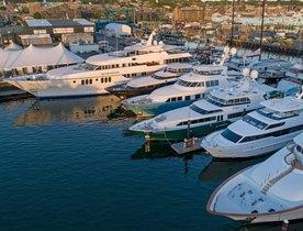 Newport Charter Yacht Show 2019 draws closer