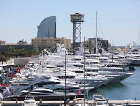 The Superyacht Show 2019
