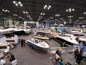 Tax Break Stimulates Sales at the New York Boat Show