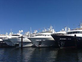 Sneak Preview: 2014 Fort Lauderdale International Boat Show