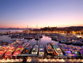 Even More Charter Yachts Confirmed To Attend Cannes Yachting Festival 2016