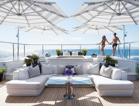 Unmissable Special Offer Aboard Benetti Superyacht 11-11