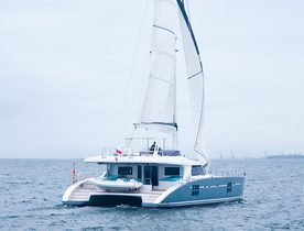 Anini Catamaran Yacht - Special Offer