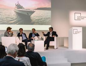 Superyacht Gallery Judged A Roaring Success