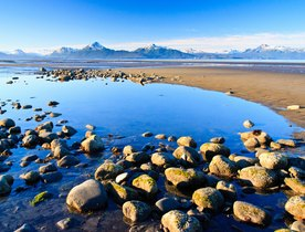 Amels Superyacht SPIRIT Heads to Alaska for Summer Charters