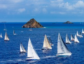 Les Voiles de St. Barth Prepares for Exciting Seventh Edition