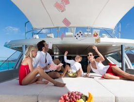 Charter Yacht OHANA Offers Outstanding Late-Summer Deal