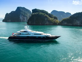 South East Asia to become even more charter-friendly