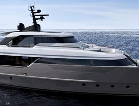 SD96 makes debut at Cannes Yachting Festival