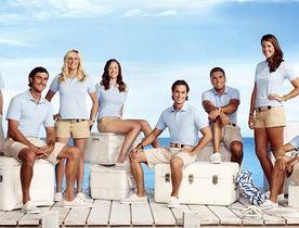 'Below Deck' on Honor Yacht - New Bravo Superyacht Crew Reality Show