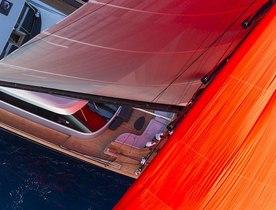 New Charter Yacht SEAHAWK Finalist in World Superyacht Awards