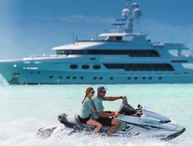 Charter Yacht 'Remember When' Available In The Caribbean This Winter
