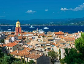 Local Businesses Suffer From Fewer Superyachts In Popular French Ports