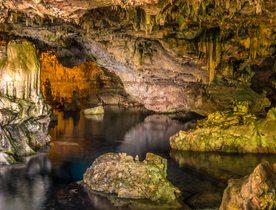 Grotta di Nettuno (Neptune's Grotto)