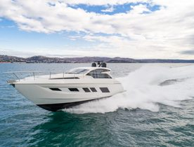 Powerful Sport S55 set to dazzle in Miami