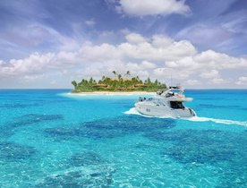 Start Planning Your 2014 Luxury Yacht Charter Vacation