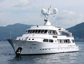 Asia Superyacht Rendezvous Comes to a Close in Thailand