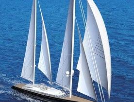 S/Y VERTIGO Confirmed for 2014 Singapore Yacht Show