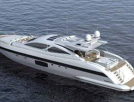 The Brand New Mangusta 94 Series