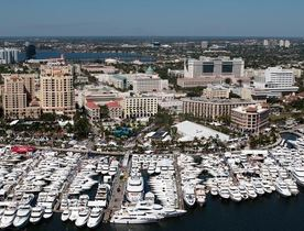 Charter Yachts Confirmed For Palm Beach Boat Show 2016