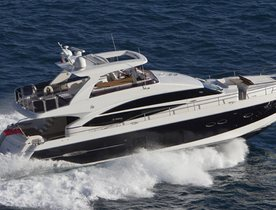 New Charter Rates on Carte Blanche III