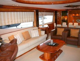 Superyacht BEACHSEEKER Offers Croatia Charters