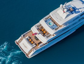 Discover Australia and New Zealand Aboard Icon Superyacht 'Party Girl'