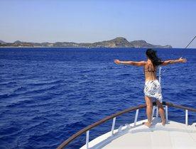 3 Of The Best Late-Summer Yacht Charter Deals