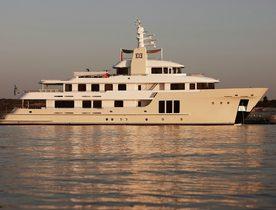 'E&E' Charter Yacht Offers Last Minute Deal