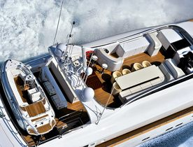 Superyacht 'Paris A' Offers 10% Discount on Greece Charters